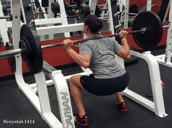 how to set up a strength training program